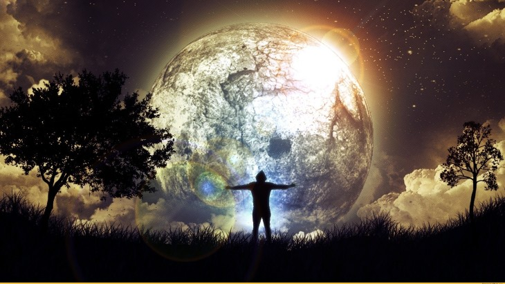 art-Природа-человек-космос-234904