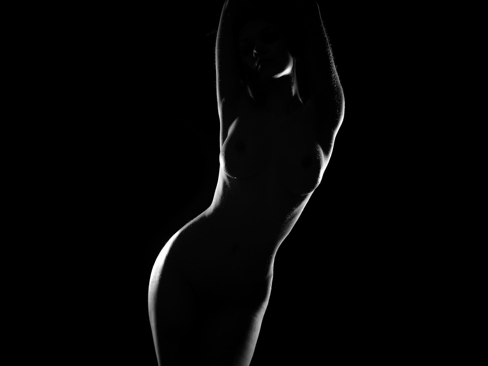 Женское-тело